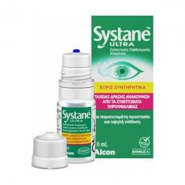 Alcon Systane Ultra Mpdf Drops 10 ml
