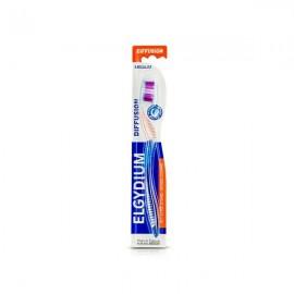 Elgydium Diffusion Medium Toothbrush