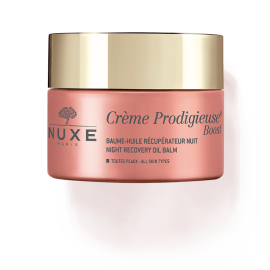 Nuxe Creme Prodigieuse Boost Baume-Huile Recuperateur Nuit 50 ml