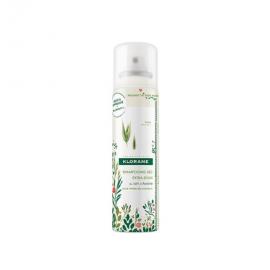 Klorane Shampooing Sec Avoine Extra-Doux Au Lait dAvoine Limited Edition Spray 150ml