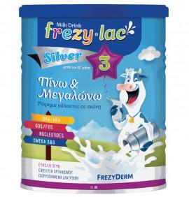 Frezylac Silver 3, Ρόφημα Αγελαδινού Γάλακτος σε σκόνη από τον 12 μήνα 400gr