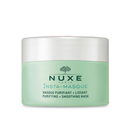 Nuxe Insta-Masque Purifiant & Lissant Rose et Argile 50 ml
