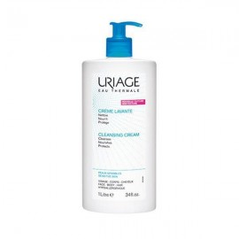 Uriage Cleansing Cream sensitive skin 1000 ml