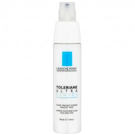 La Roche Posay Toleriane Ultra FLuide, Ευαίσθητο & Αλλεργικό Δέρμα 40ml
