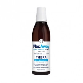 Plac Away Thera Plus 0,12%. Στοματικό Διάλυμα 250ml
