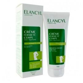 Elancyl Creme Fermete Corps,Φροντίδα Κατά Της Χαλάρωσης - 200ml