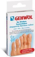 Gehwol Toe Dividers small 3 pads