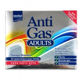 Intermed Anti Gas Adults 20 sachets