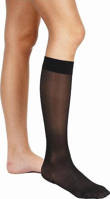 ADCO Κάλτσες Κ.Γόνατ.ClassI ΚΔ Black Large