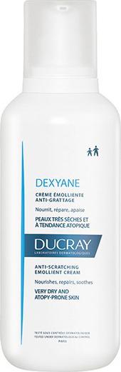 Ducray Dexyane Creme Emolliente Anti-Grattage 400ml