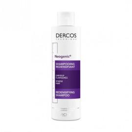 Vichy Dercos Neogenic Shampoo 200 ml