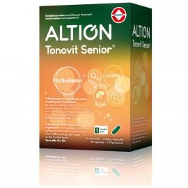 Altion Tonovit Senior Multivitamin 40caps