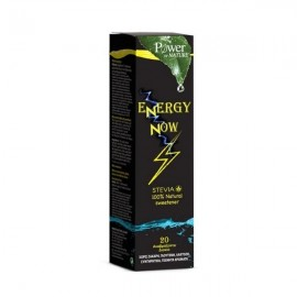 Power Health Energy Now Stevia 20 eff tabs