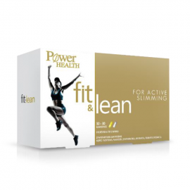 Power Health Fit & Lean 30 + 30 caps