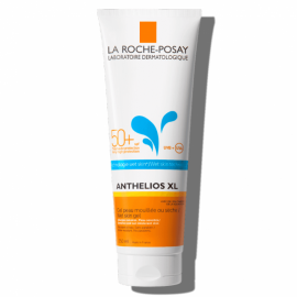 La Roche Posay Anthelios XL Wet Skin Gel Lotion SPF50+ Αντηλιακό για Πρόσωπο/Σώμα 250ml