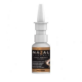 Frezyderm Nazal Cleaner Sinus Protect, Καθαρίζει τη Ρινική Κοιλότητα και Προφυλάσσει από Ιγμορίτιδα και Ωτίτιδα 30ml
