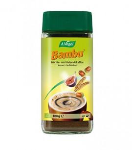 A.Vogel Bambu Instant, Υποκατάστατο Στιγμιαίου Καφέ 100gr