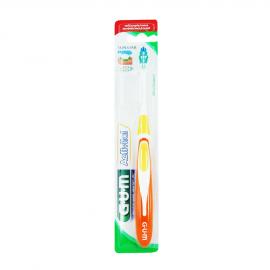 GUM Οδοντόβουρτσα Activital Ultra Compact Soft 585 1Τμχ