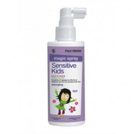 Frezyderm Sensitive Kids Magic Spray 150ml