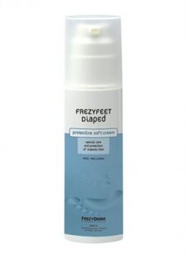 FrezyFeet Diaped Cream 125 ml