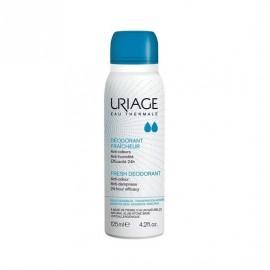 Uriage Fresh Deodorant spray 125 ml
