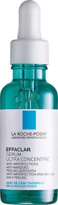 La Roche Posay Effaclar Ultra Concentrated Serum 30ml
