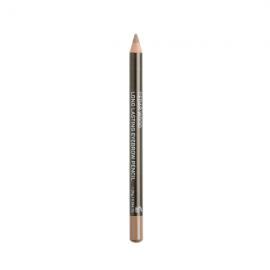 Korres Cedarwood Long Lasting Eyebrow Pencil 02 Medium Shade 1.29 gr