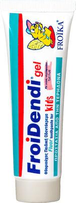 Froika Froidendi Kids Gel Toothpaste 50ml