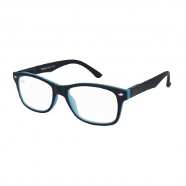 Eyelead Γυαλιά Διαβάσματος Unisex Μαύρο Μπλε Κοκκάλινα