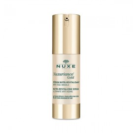 Nuxe Nuxuriance Gold Serum Nutri-Revitalisant Anti-Age Absolu 30 ml