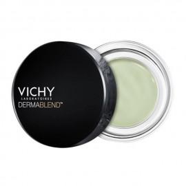 Vichy Dermablend Colour Corrector Green Skin Redness Διορθωτικό Προσώπου για Ερυθρότητα 4.5gr