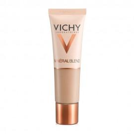Vichy Mineralblend Fond De Teint Hydratant 11 Grante 30ml
