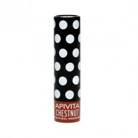 Apivita Lip Care Chestnut Tinted 4.4 gr