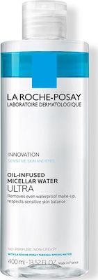 La Roche Posay Oil Infused Micellaire Water 400ml