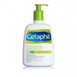 Cetaphil Moisturizing Lotion, Ενυδατική Λοσιόν Σώματος για Κανονικά & Ξηρά Δέρματα 460ml