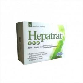 Uni-Pharma Hepatrat 30 tablets