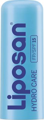 Liposan Hydro Care SPF15 Loose