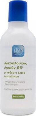 Pharmalead Αλκοολούχος Λοσιόν 95ο Ιδανική για Εντριβές 330ml