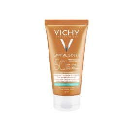 Vichy Capital Soleil Dry Touch Tinted BB face fluid SPF50 50 ml