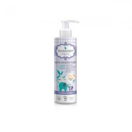 Pharmasept Baby Care Extra Sensitive Bath Απαλό Βρεφικό Αφρόλουτρο για Σώμα και Μαλλία 250ml