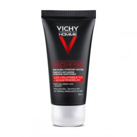 Vichy Homme Structure Force Αντηγηραντική/Συσφικτική για Πρόσωπο/Μάτια 50ml