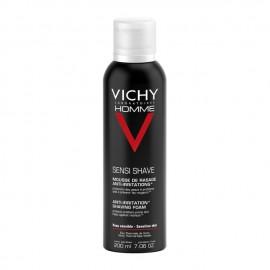 VICHY HOMME Αφρός Ξυρίσματος κατά των ερεθισμών, 200ml