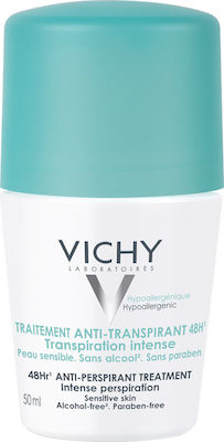 Vichy Anti-Perspirant Roll-On 48h 50ml