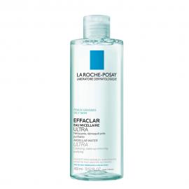 La Roche-Posay Effaclar Eau Micellaire Ultra Oily Skin 400ml