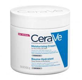 CeraVe Moisturizing Cream Ενυδατική Κρέμα 454gr