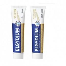 Elgydium Multi-Action Promo 2 x 75 ml