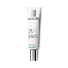 La Roche Posay Pure Vitamin C Anti-Wrinkle Firming Moisturizing Filler 40ml