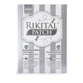 Intermed Rikital Patch 24patches