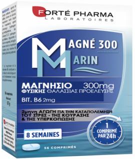 Forte Pharma Magne 300 Marin 56tabs