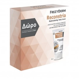 Frezyderm Πακέτο Προσφοράς Reconstria Cream, Feminine 75ml + ΔΩΡΟ 40ml